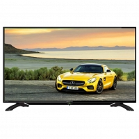 "SHARP 40"" FULL HD LED TELEVISION - LC40LE185"